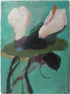 Organic Art, Illustration Art, Illustrations, Abstract Flowers, Art Plastique, Botanical Art, Painting Inspiration, Female Art, Figure Painting