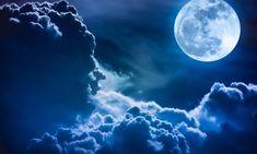 Beautiful Moon, Big And Beautiful, Beautiful World, Ritual De Samhain, Intuition, Travel Around The World, Around The Worlds, Le Genre, Blue Moon