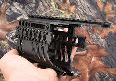 M 14 Mini Tactical picatinny Rails Handguard system hunting shooting R4281