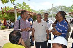 En Uniguajira presencia de asesor de Mineducación - Hoy es Noticia