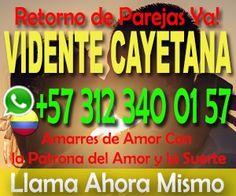 RETORNOS DE PAREJA EFECTIVOS LLAMA AHORA MISMO MAESTRA CAYETANA 3123400157 - Clasiesotericos Colombia