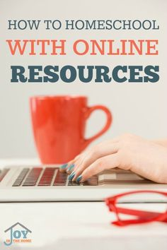 How long every day does online homeschooling take?