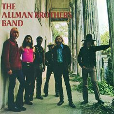 The Allman Brothers Band (album) - Wikipedia, the free encyclopedia