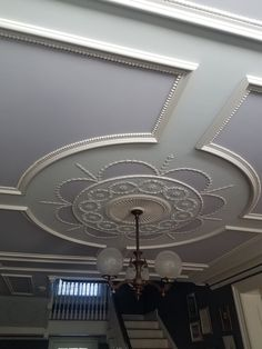 Felber Ornamental - Perfecting the art of Ornamental Plaster since 1939 Simple Ceiling Design, House Ceiling Design, Ceiling Design Living Room, Bedroom False Ceiling Design, Ceiling Decor, Plaster Ceiling Design, Molding Ceiling, Medan, Pop Design For Roof