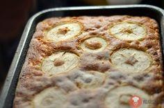 Taliansky jablkový koláč 1