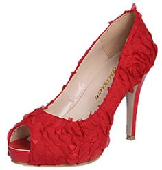 Honeystore Women's Floral Lace Special Occasion Fabric Pump Red 5.5 B(M) US Honeystore,http://www.amazon.com/dp/B00EM7S2KM/ref=cm_sw_r_pi_dp_Fv-zsb0G2AREHQRF