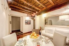 Check out this awesome listing on Airbnb: Holiday In Navona Square center  in Rome