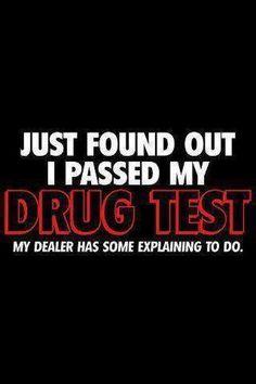 #Funny #Suncor #drugtest