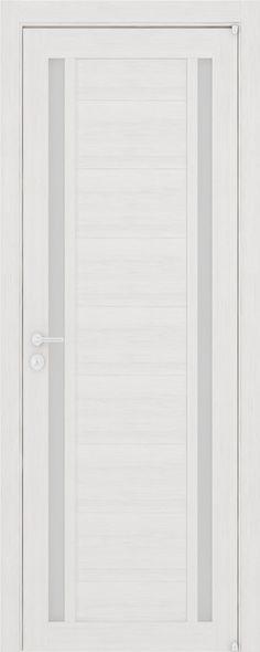 """Межкомнатная дверь """"2122"""", по, капучино велюр"""