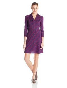 Amazon.com: LOLE Women's Erin Dress: Sports & Outdoors
