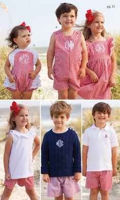 f92fffd6 Shrimp and Grits Kids Spring 16'' Catalog - sweater 32 Shrimp And Grits  Clothing