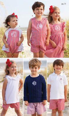 Shrimp and Grits Kids Spring 16'' Catalog - sweater 32