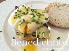 Hoy preparamos una deliciosa receta de huevos benedictinos. Probablemente el mejor plato de desayuno que conozco y que probablemente exista. Es una combinación perfecta de suavidad, intensidad, elegancia, contundencia y confort para un desayuno o brunch perfecto. De hecho, ahora que se aproxima el día del padre, y siendo padreyo mismo, creo que no hay... Lea más