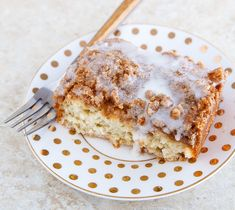 You and me, babe, we're gonna get over our fear of yeast. Your life needs a real, honest-to-goodness yeasted coffee cake. Check my site for a step-by-step no fear yeast guide! Cake Recipes From Scratch, Easy Cake Recipes, Sweet Recipes, Dessert Recipes, Coffee Cake Loaf, Apple Coffee Cakes, Low Calorie Desserts, Dessert For Two, British Baking