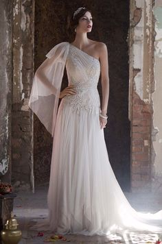 Its from davids bridal but i love the style!  Davids Bridal, Fall 2013