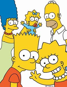 The Simpsons love u jimmy!