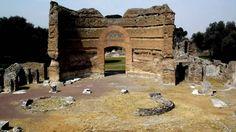 Tivoli, Villa Adriana   Hadrian's Villa (manortiz)