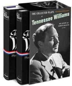 Læs om The Collected Plays of Tennessee Williams (The Library of America). Bogens ISBN er 9781598531046, køb den her
