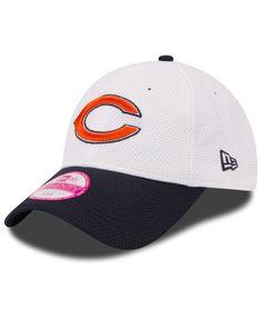 New Era Women's Chicago Bears Training Camp 9TWENTY Cap