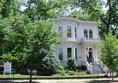 Stansbury House in Chico, California