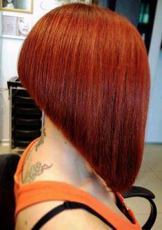 Medium Hair Styles, Short Hair Styles, A Line Bobs, Graduated Bob, Stacked Bobs, Inverted Bob, Page Boy, Bob Hairstyles, Bowls