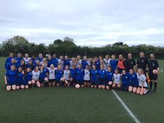 """One of highlights of the tour was seeing the last game of the season of Everton FC vs. Norwich City FC. Coach Wachsman stated """"I have taken several trips with Premier International tours over the past ten years. Whether its coaches trips or team travel, they also do a tremendous job! #soccer #wasatchallstars #collegesoccer  #allstarsoccer"""