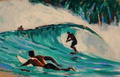 Surfscapes by john holm