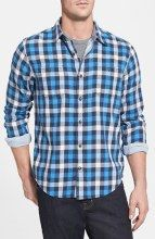 Timberland Double Layer Plaid Shirt gifters.com plaid shirts for men