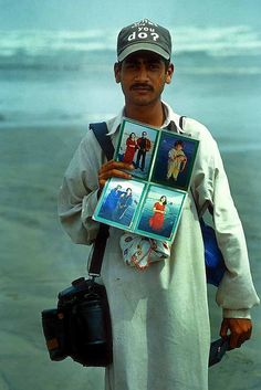 Pakistan Beach Photographer.