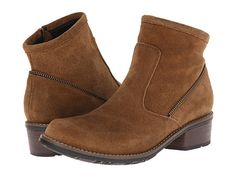 Wolky Vernon Black Greased Suede - Zappos.com Free Shipping BOTH Ways