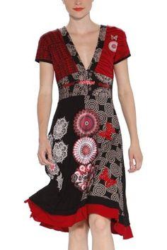 Desigual Dress Huesca