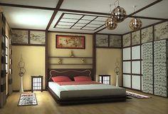 japanese decor ideas #AsianHomeDecor