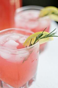 Pink Lemonade Recipes, Homemade Lemonade Recipes, Sugar Free Drinks, Summer Drinks, Healthy Drinks, Brunch, Food And Drink, Cooking Recipes, Yummy Food