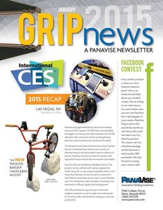 JANUARY 2015 GRIP news