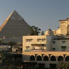 Cairo!