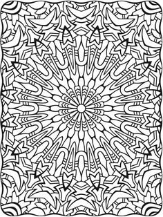 2469 Best Coloriages Zentangle Doodles Images On Pinterest In