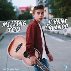 Missing You, a song by Johnny Orlando on Spotify // OMG BEST SONG IN THE WORLD