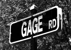 #Gage