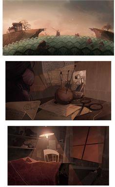 ALICE (corto animación)