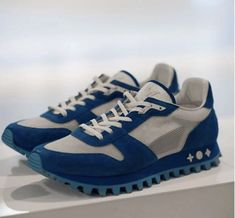 98023bedc1b9 MENS SNEAKERS    BLUE LOUIS VUITTON SNEAKER. Virgil Abloh Louis Vuitton