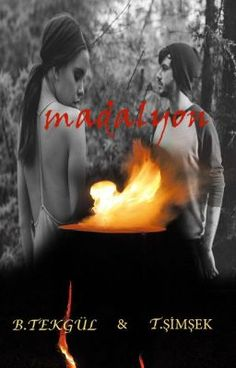 MADALYON - Şaman Serisi 1 - GİRİŞ #wattpad #romantizm