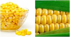 Corn is the most produced grain in the world, and America's top field crop (nearly 80 million acres). Unknowingly, people eat more corn every day in one way or another than they'd probably ever can imagine. From French fries to chicken nuggets everything has corn. Some most common foods that you unk