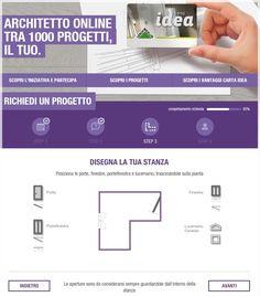 Architetto-Online- L'iniziativa di Leroy Merlin per progettare il bagno gratis online!