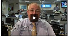 June 1: Official Start of the Hurricane Season  Author: Brad Carroll  It's June 1, which means it is the official start of Hurricane season. With hurricane season officially here, we wanted to share a video from Administrator Fugate