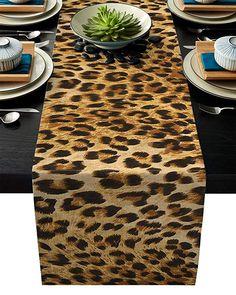 Leopard Birthday Parties, Cheetah Birthday, Leopard Print Party, Animal Print Party, Cheetah Print, Cat Birthday, Animal Prints, Safari Home Decor, Safari Decorations