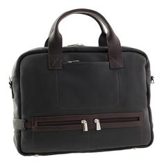 Attavanti - Chiarugi City Style Leather Briefcase Shoulder Bag 243e69f862ee9