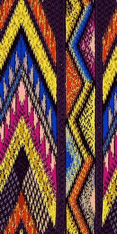 #MMissoni | Mexican Mood | Summer 2015 Collection