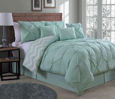 Ella 7-Piece Comforter Set