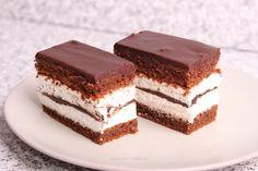 Prăjitură Pinguin Romanian Desserts, Something Sweet, Cheesecakes, Tiramisu, Cookie Recipes, Sweets, Snacks, Cookies, Healthy