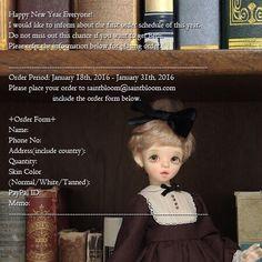 "Saintbloom ""beth"" Please visit my website Http://saintbloom.com"